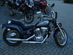 Honda Steed 600 1997